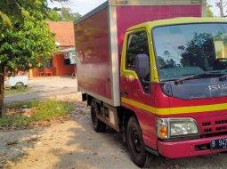 Jual Mobil Isuzu Elf NHR55 Box 2013 di Bekasi
