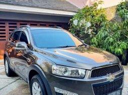 DIY Yogyakarta, jual mobil Chevrolet Captiva 2013 dengan harga terjangkau