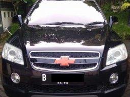 Banten, jual mobil Chevrolet Captiva 2009 dengan harga terjangkau