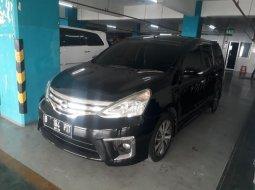 Dijual cepat Nissan Grand Livina Highway Star Autech 2015 di DKI Jakarta