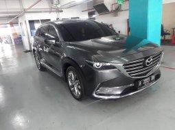 Dijual mobil Mazda CX-9 2.5 Turbo Full Gresh Istimewa 2018, DKI Jakarta