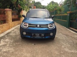 Dijual cepat harga corona Suzuki Ignis GX 2018 di DKI Jakarta