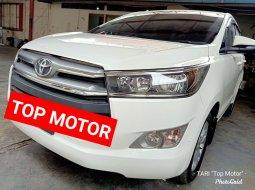 Jual Mobil Toyota Kijang Innova 2.0 G 2017 di Bekasi