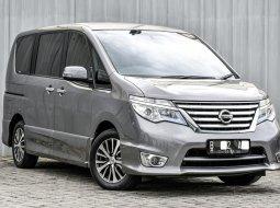 Jual Mobil Bekas Nissan Serena Highway Star 2016 di Tangerang Selatan