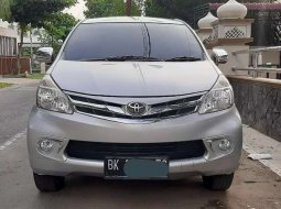 Jual cepat Toyota Avanza G 2012 di Sumatra Utara