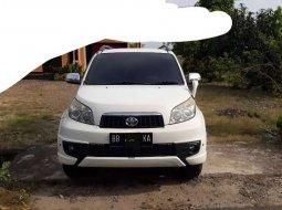 Toyota Rush 2014 Sumatra Utara dijual dengan harga termurah