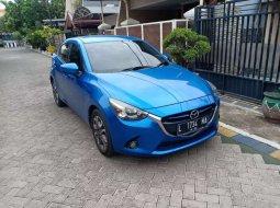 Mobil Mazda 2 2014 GT terbaik di Jawa Timur