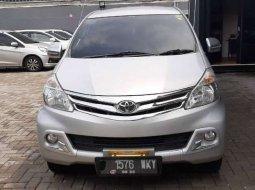 Jual cepat Toyota Avanza G 2015 di Aceh