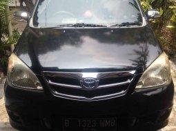 Jual Toyota Avanza G 2008 harga murah di Banten