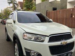 DKI Jakarta, jual mobil Chevrolet Captiva VCDI 2011 dengan harga terjangkau