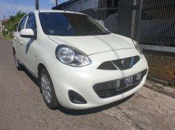 Jual mobil bekas murah Nissan March 1.2L 2014 di Jawa Barat