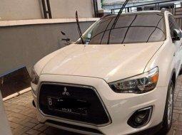 Jual cepat Mitsubishi Outlander Sport PX 2017 di DKI Jakarta