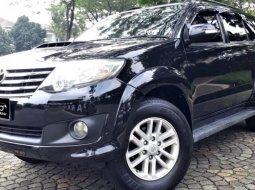 PROMO KREDIT Dp 15% Toyota Fortuner 2.5 G VNT 2013 di DKI Jakarta