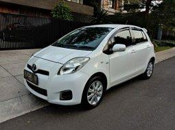 Dijual mobil Termurah Toyota Yaris J Matic 2013 Like New Siap Nego, DKI Jakarta