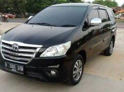 Jual Mobil Toyota Kijang Innova 2.0 G 2015 , Kota Pekanbaru, Riau