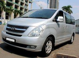 Jual Mobil Hyundai H-1 XG AT Bensin 2010 bekas di DKI Jakarta