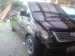 Dijual mobil bekas Hyundai H-1 2.5 CRDi 2013 di Lampung