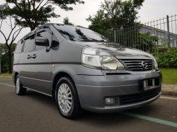 Dijual mobil bekas Nissan Serena HWS AT 2011, Tangerang Selatan