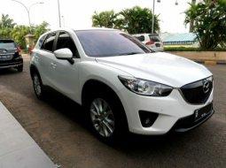 Dijual cepat mobil Mazda CX-5 Grand Touring SkyActiv Matic 2014, DKI Jakarta