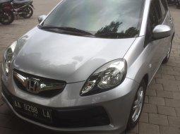 Dijual mobil bekas Honda Brio E CBU Matic 2013, DIY Yogyakarta