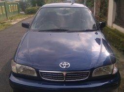 Dijual cepat mobil Toyota Corolla 1.8 SEG 2001 di Lampung