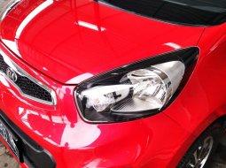 Dijual mobil bekas Kia Picanto SE 2013 di DIY Yogyakarta