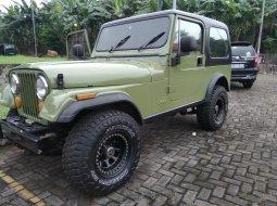 Dijual Mobil Jeep CJ 7 UNIVERSAL 4x4 1981 di DKI Jakarta