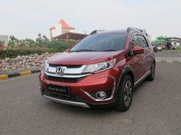 Jual Mobil Honda BR-V E CVT 2016 di DKI Jakarta