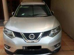 Jual Nissan X-Trail 2.5 2014 harga murah di DKI Jakarta
