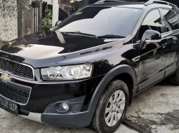 Dijual mobil bekas Chevrolet Captiva , Nusa Tenggara Barat