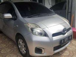 Mobil Toyota Yaris 2013 E dijual, Jawa Tengah