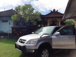 Mobil Honda CR-V 2004 dijual, Bali