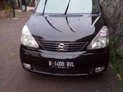 Mobil Nissan Serena 2007 Comfort Touring dijual, Banten