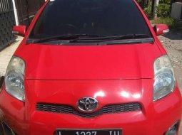 Jual mobil Toyota Yaris J 2012 bekas, Jawa Timur