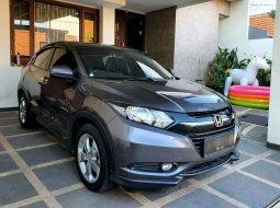 Jual mobil Honda HR-V E CVT 2017 bekas, Jawa Timur