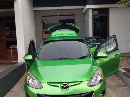 Jual Mazda 2 2012 harga murah di Jawa Barat