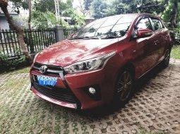 Jual mobil bekas murah Toyota Yaris G 2015 di Jawa Barat