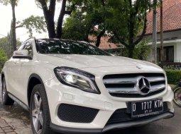 Jual cepat Mercedes-Benz GLA 200 2016 di Jawa Barat