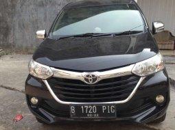 Jual Toyota Avanza G 2017 harga murah di DKI Jakarta