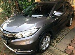 DKI Jakarta, Honda HR-V E CVT 2015 kondisi terawat
