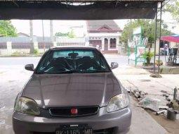 Jual cepat Honda Civic 1997 di Sumatra Utara