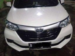 Jual cepat Toyota Avanza E 2015 di Banten