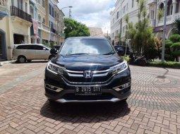 Mobil Honda CR-V 2016 Prestige terbaik di Banten