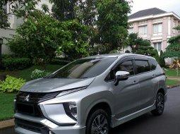 Dijual mobil murah Mitsubishi Xpander EXCEED 2017 di DKI Jakarta