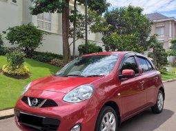 Dijual Cepat Nissan March 1.2 Manual 2017 di Tangerang Selatan