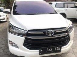 Jual Mobil Toyota Kijang Innova 2.4G 2017 , Kab Ngawi, Jawa Timur