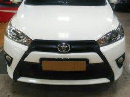 Dijual cepat Toyota Yaris G AT 2015 di DKI Jakarta