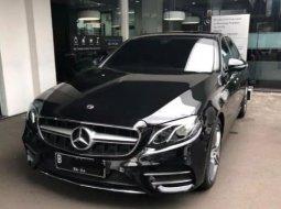 Jual mobil bekas Mercedes-Benz E-Class E 300 AMG 2019 di DKI Jakarta