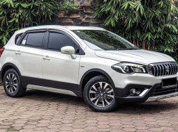 Dijual cepat mobil Suzuki SX4 S-Cross 2018 terbaik di DKI Jakarta