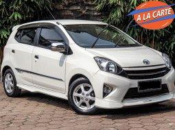 Jual Cepat Mobil Toyota Agya TRD Sportivo 2015 di DKI Jakarta